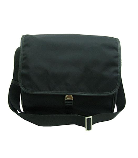 Prada Nylon Messenger Bag Replica