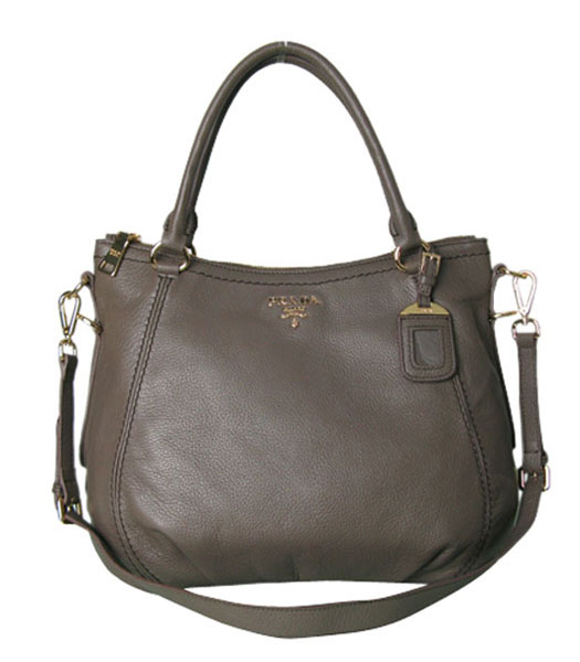 Balenciaga Large Giant Bag in Light Coffee Oil Leather