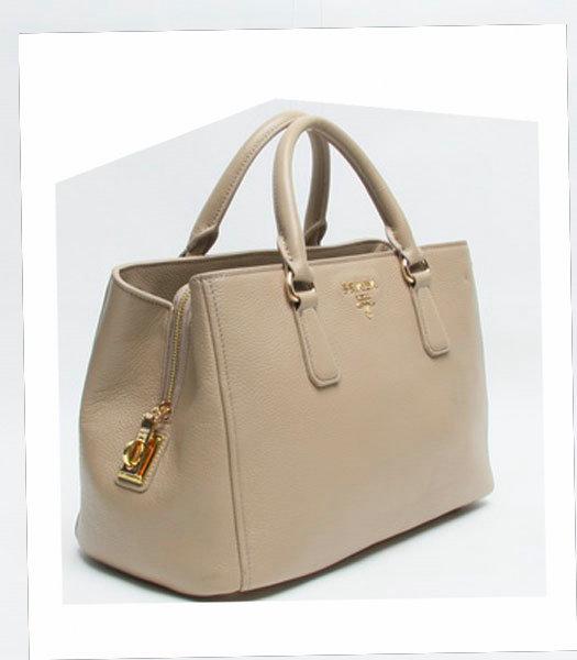 ... sweden discount code for prada grey original leather tote bag 1 e973c  5e907 f6c71 ee533