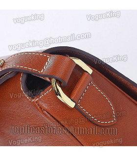 1981d925e9 ... reduced mulberry tessie mini satchel oak soft small grain leather bag  light coffee 1 038e6 28c95