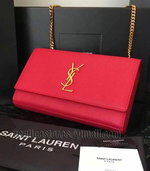 Ysl Red Sling Bag Women S Fashion Bags Wallets On. Yves Saint ... 2ce068f815784